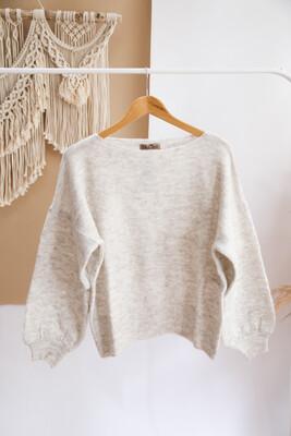 Sweater ishe Beige