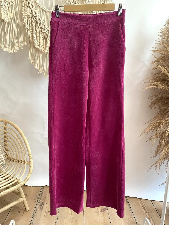 Pants Charro Hot Pink