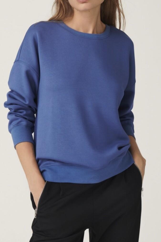 Ima Sweater Blue