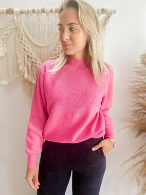 Jilli sweater