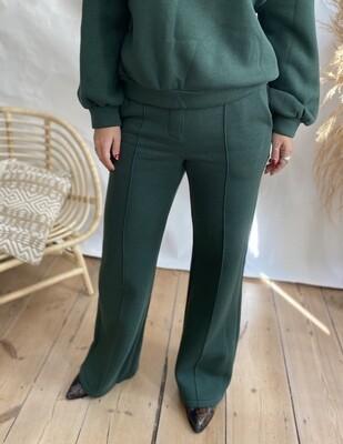 Sweatpants Lily Green