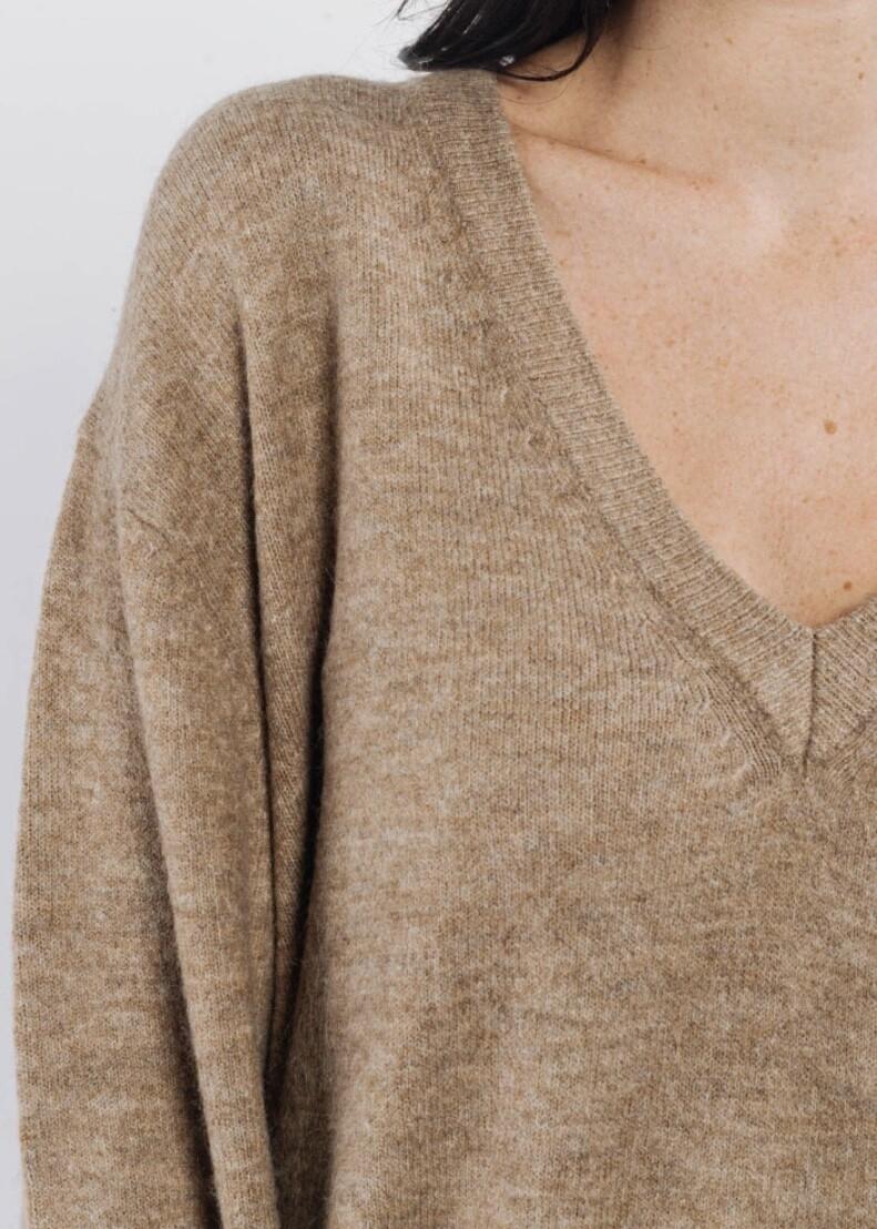 Sweater Bonita Beige