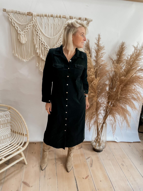Dress Lamou Black