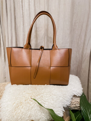 Handbag Grace brown