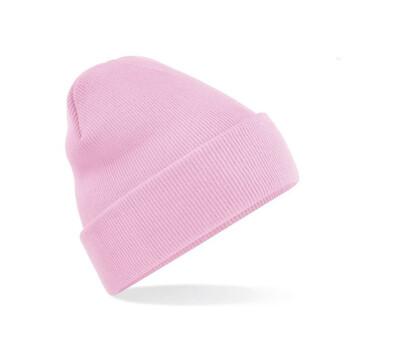 Beanie Lili Soft Pink