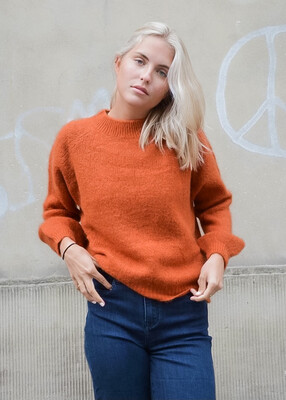 Sweater Xeila Roest
