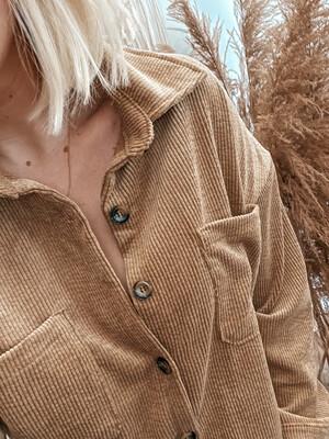Shirt labs camel