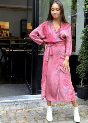 Dress Cilla Pink