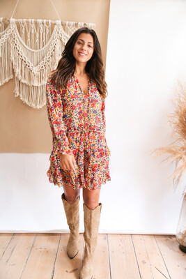 Dress Amour Mix
