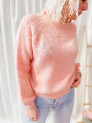Xeila Pull soft pink