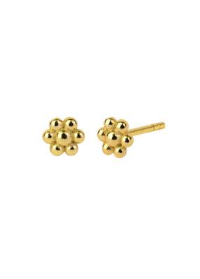 Blossom Gold Earring