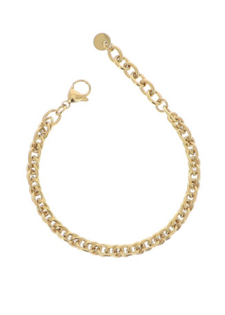 Bracelet Haia Gold