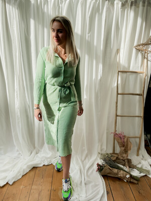 Dress Cecile Green