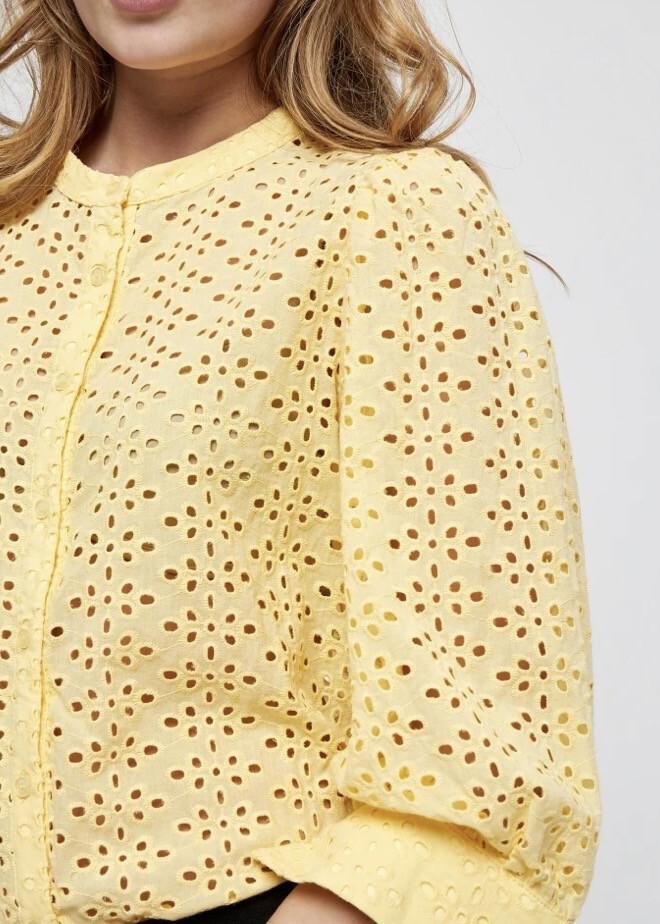Blouse Ninna Yellow