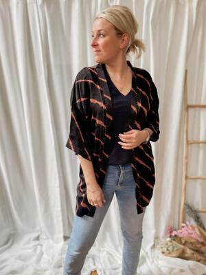 Kimono Ariella black