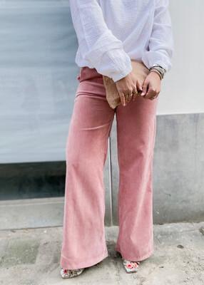 Charro pants Pink
