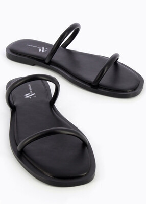 Sandal Louise Black