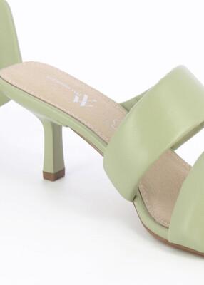 Heels Charlotte Green