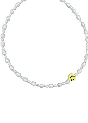 Necklace Smiley