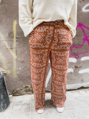 Pants Loïs