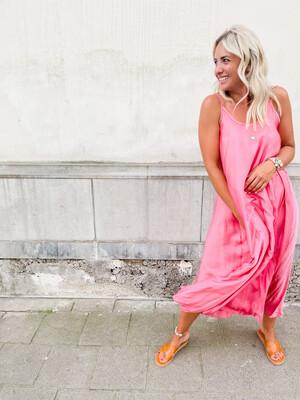 Dress Cachas Pink