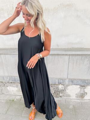 Dress Cachas Black