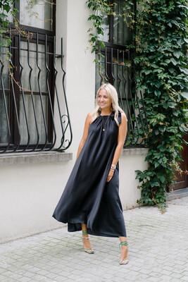 Dress Tilly Black