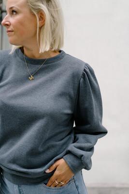 Sweater Leasy Blue