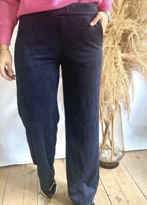 Pants Lydia Navy