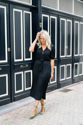 Dress Liset Black