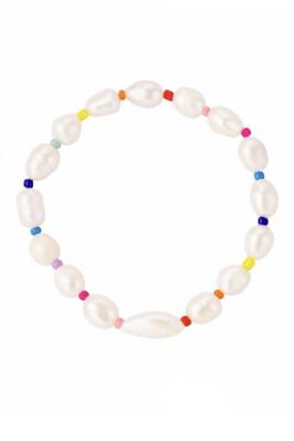 Bracelet Pearl Mix