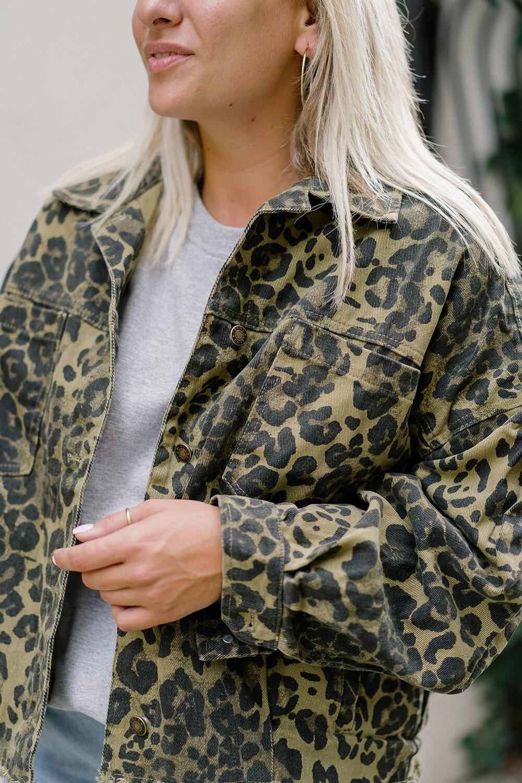 jacket Ciminy