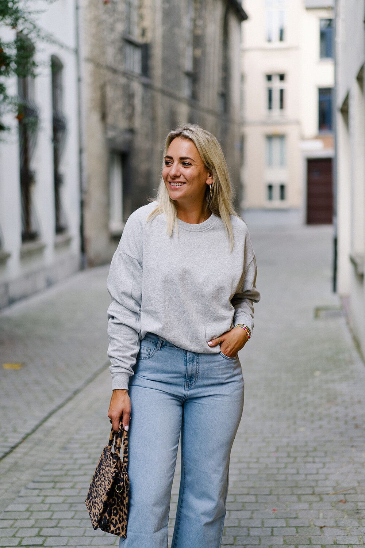 sweater Berlin