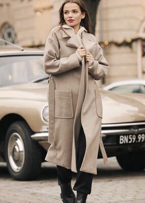 Sicilia coat