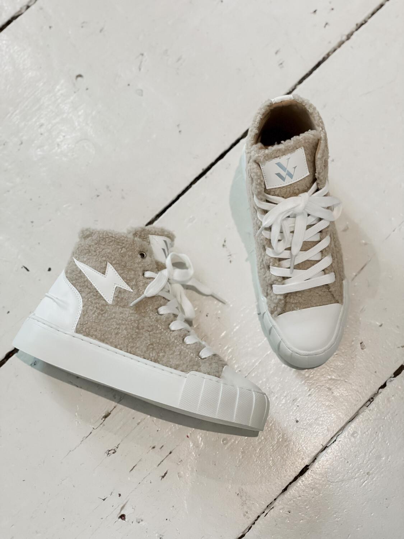 Sneaker Teddy