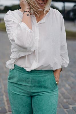 blouse Ira white