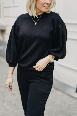 Ima Sweater black