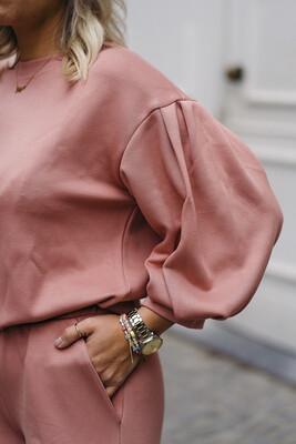 Ima Sweater pink