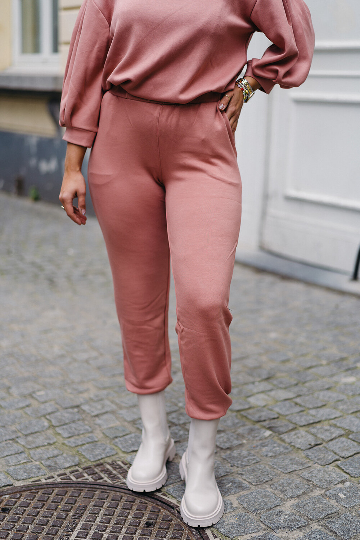 Ima Sweatpants pink