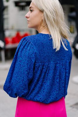 Caltum blouse