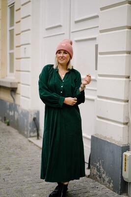 dress Erdoroy green