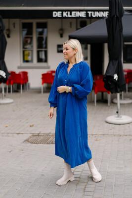 dress Erdoroy blue
