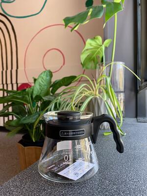 Hario 01-Coffee Server
