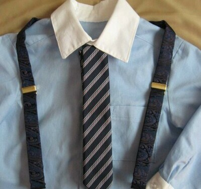 Boys' Shirts, Sz. 4-6, Choice of Color and Style