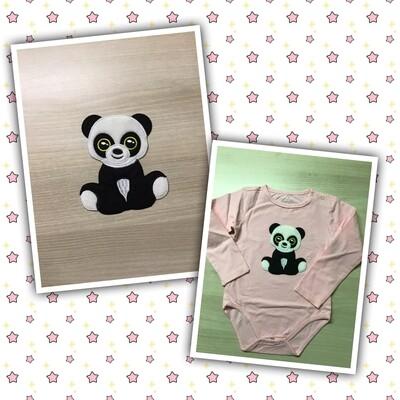 Panda applicatie
