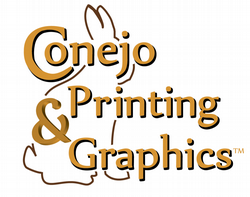 Conejo Printing and Graphics (Online) 805-728-1438 sales@conejoprinting.com