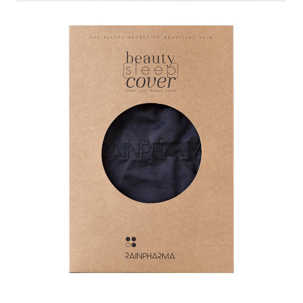 Beauty Sleep Cover