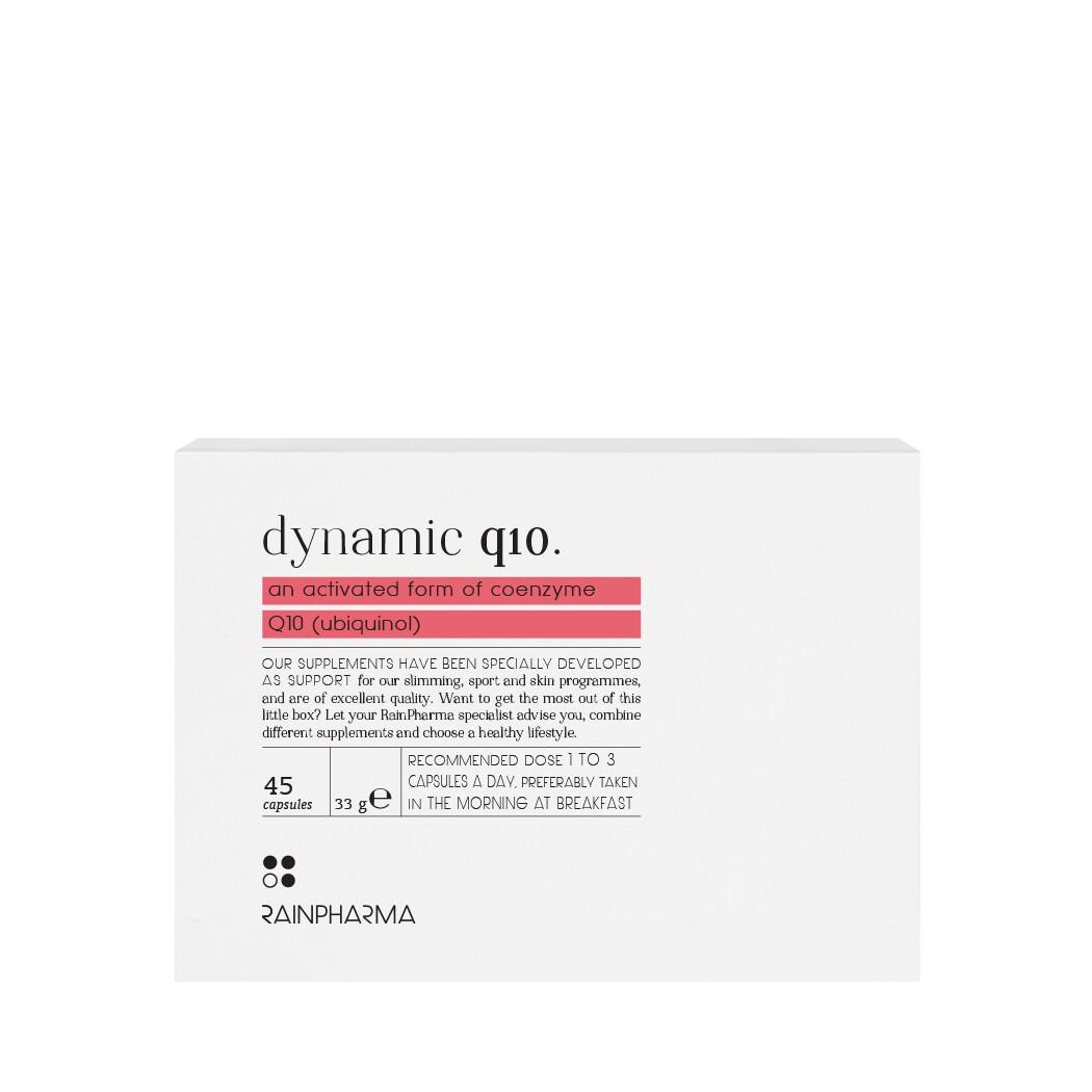 Dynamic Q10 135 caps