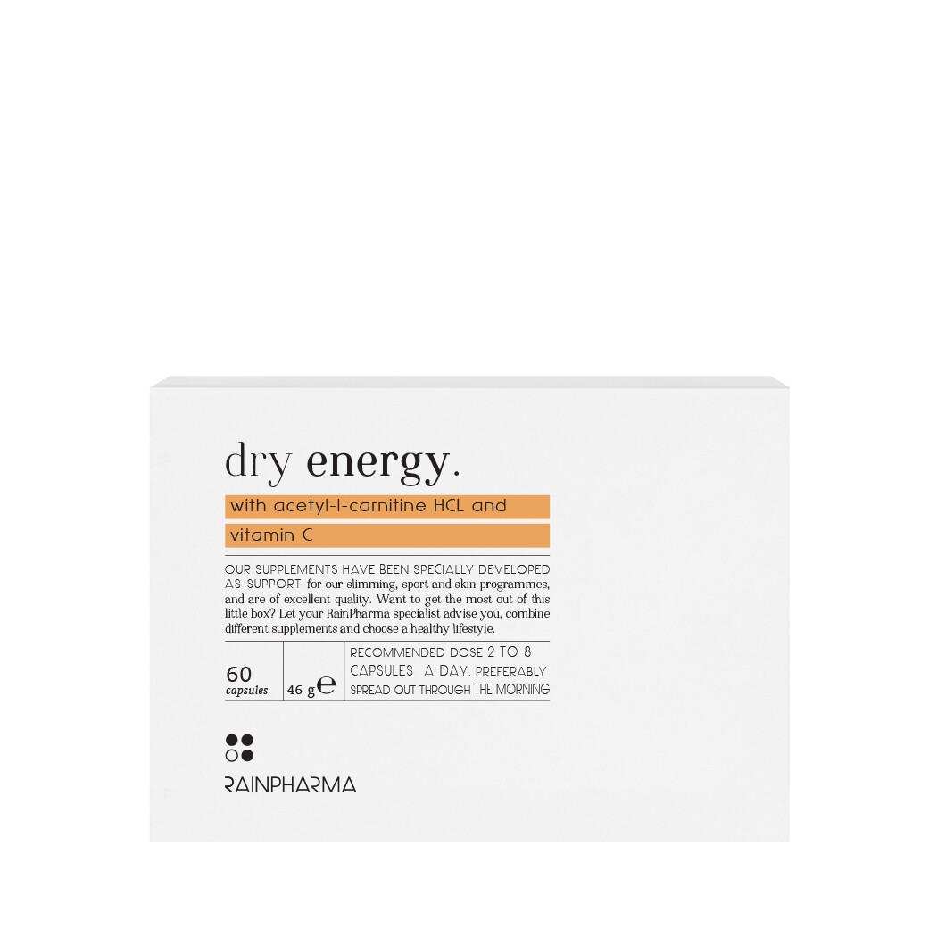 Dry Energy 60 caps