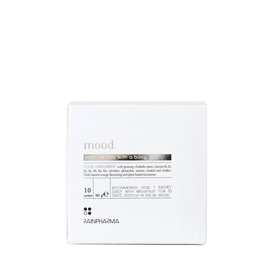 Mood - 10 sachets